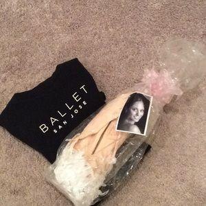 Tops - Bundle of Ballet San Jose souvenirs